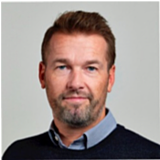 Teknisk chef Allan Arno Kronborg