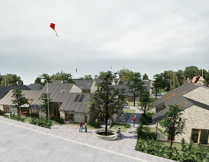Boligkontoret Danmark bruger Byggeprojekt.dk til flere end 100 byggesager om året